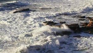 Steilküste Cala Blava/Maioris