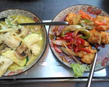 Sunny – köstlich asiatisch essen in Wien 1140
