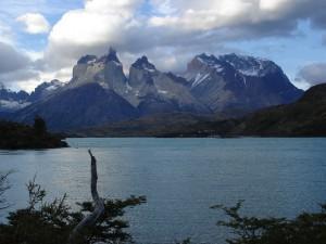 "Berühmte Nationalparks Südamerika ""Los Glaciares"" Argentinien"