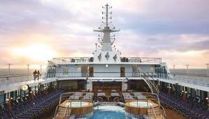 Oceania Cruises baut Kreuzfahrtschiffe Regatta, Insignia, Sirena Nautica