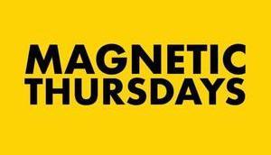 Magnetic Thursdays: Fred Well präsentiert Lyric-Video 'Inferno' zusammen einem Cocktail-Rezept 🍸🍸🍸🍸 #magneticthursdays #inferno