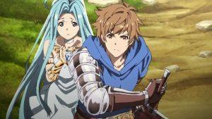 Review: Granblue Fantasy Volume 1 | Blu-ray