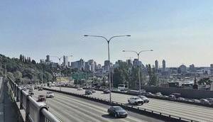 Radfahren Seattle,