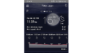 Weather Live Pro, Cleaner Boost Mobile weitere App-Deals (Ersparnis: 24,86 EUR)
