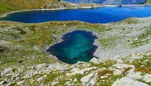 Vier Seen Gipfel
