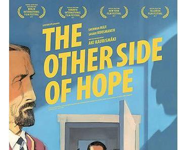 Die andere Seite der Hoffnung (2017)