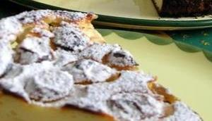 Mirabellen Kuchen
