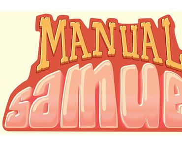 Manual Samuel - Auf der Nintendo Switch nun auch spielbar