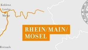 [A-ROSA] Unsere Route warum nach Mainz gebraucht haben