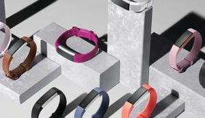 richtigen Fitness Tracker finden Teil Fitbit