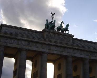 Berliner haben's nicht leicht