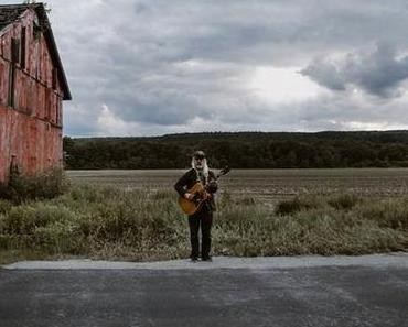 "NEWS: J Mascis kündigt neues Solo-Album ""Elastic Days"" an"