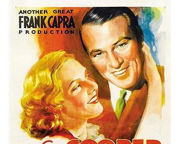 Mr. Deeds geht in die Stadt (1936)