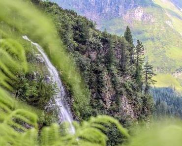 Hoher Sonnblick: Bergtour auf den König von Rauris