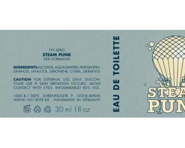 Steampunk Aero