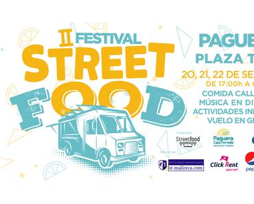 II. Street Food Mallorca – Paguera