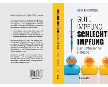 Neues Buch: Gute Impfung - Schlechte Impfung