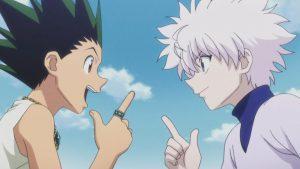 Manga zu Hunter x Hunter geht weiter!