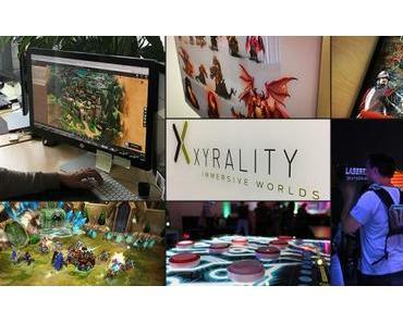 XYRALITY sucht Azubi als Fachinformatiker/in in der Anwendungsentwicklung