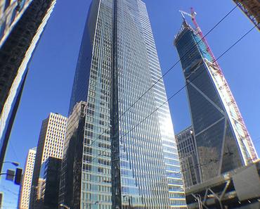 9/7:  Der schiefe Turm von San Francisco