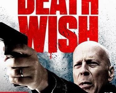 Death Wish Gewinnspiel