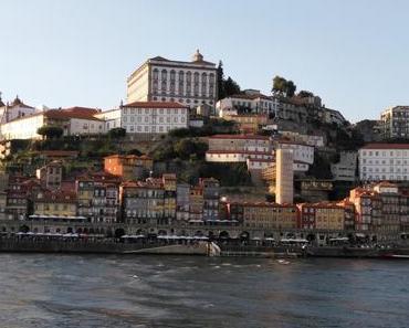 Porto: Portwein & Francesinhas