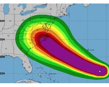 Hurrikane Florence und die Auswirkungen auf die Kreuzfahrten in der Karibik