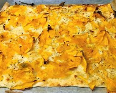 Flammkuchen: Multitalent in der Familienküche