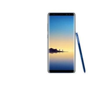 Samsung Galaxy Note 8: Neues Update bringt aktuellen Sicherheitspatch und neue Kamera-Features