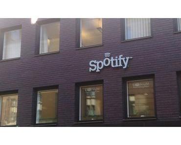 Spotify erlaubt jetzt 10.000 Offline-Songs pro User