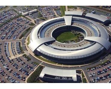 Massenüberwachung des GCHQ verletzt Menschenrechte