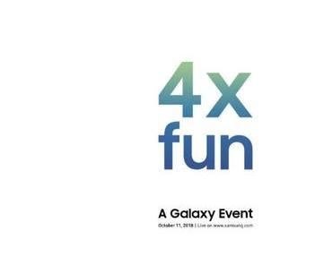 Samsung: Neues Galaxy-Event angekündigt, was wird im Oktober vorgestellt?