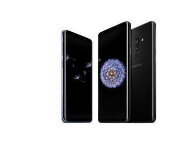 Samsung Galaxy S9 wird mit dem September-Sicherheitspatch versorgt
