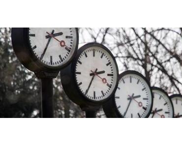 Zeitumstellung wird abgeschafft?