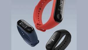 Xiaomi Band Aktivitäten lassen sich jetzt direkt über Fitness-Tracker starten