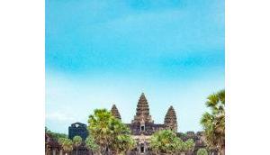 Gratis Angkor Tempel Hier erfährst geht