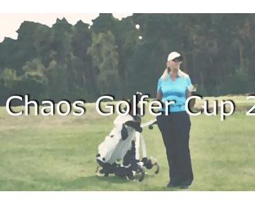 Chaos Golf Cup 2018