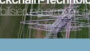 Projekte Blockchain Stabilisierung Stromnetze