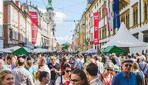 Aufsteirern 2018 Graz Fotos