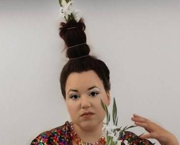 #FlowerVaseHair - Der nächste Frisurentrend?