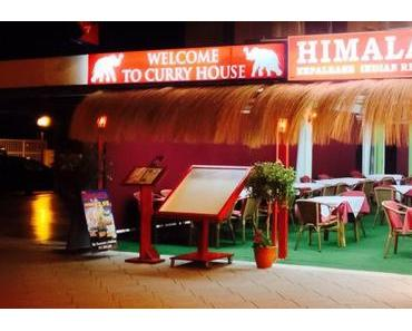Himalaya Nepalese Indian Restaurant