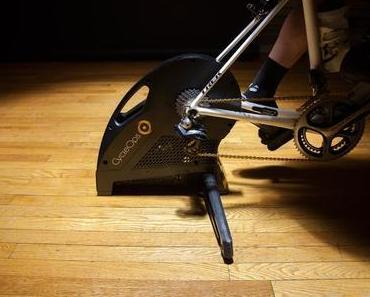 CycleOps Hammer im Test – Lohnt es sich den leisen Rollentrainer zu kaufen?
