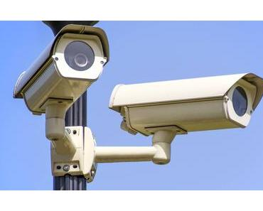 Der Peekaboo-Angriff auf Überwachungskameras