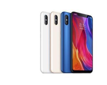Xiaomi Mi 8, Mi Mix 2S und Black Shark mit Gutscheincode günstiger zu haben