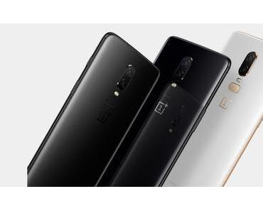 OnePlus rückt auf den vierten Platz im deutschen Premium-Smartphone-Markt vor