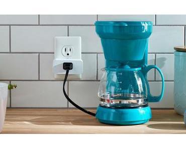 Amazon Smart Plug: Die smarte Steckdose mit Alexa kommt