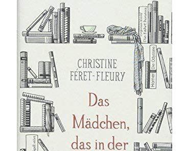 {Rezension} Das Mädchen, das in der Metro las von Christine Féret-Fleury