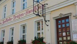 Apotheken aller Welt, 764: Kyritz Knatter, Deutschland