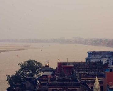 Der spirituelle Ort am heiligen Ganges – Willkommen in Varanasi