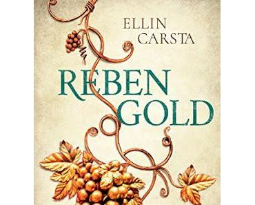 Ellin Carsta: Rebengold